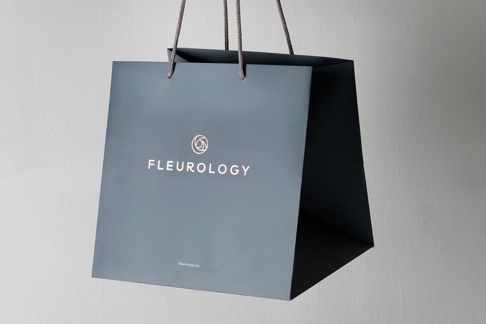 Fleurology Bag