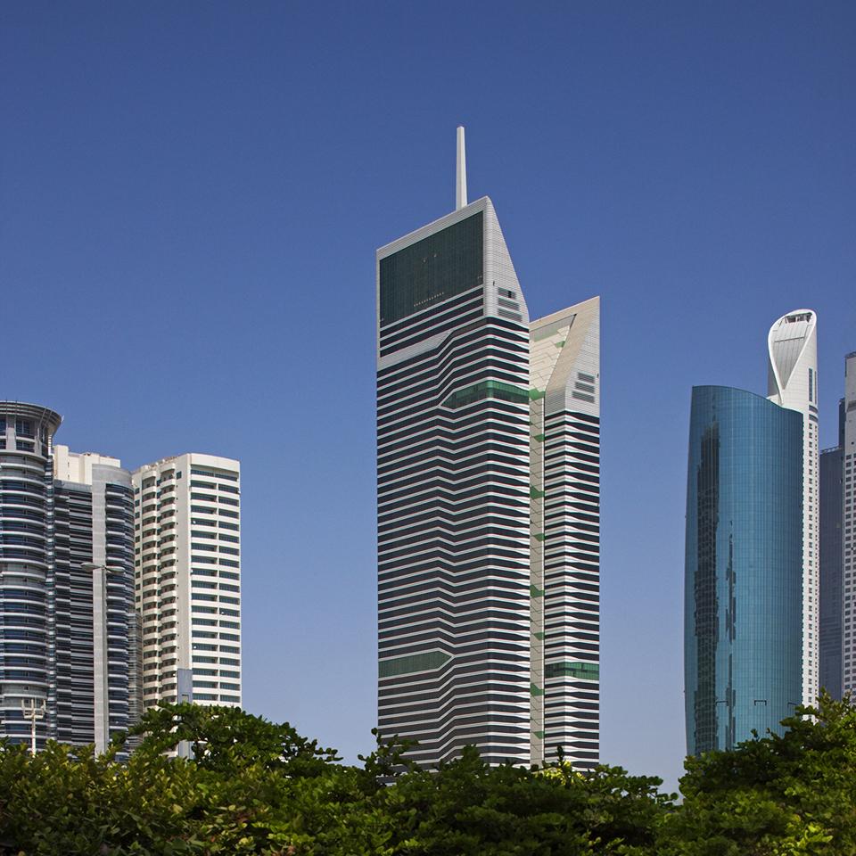 Nassima Royal Hotel Dubai