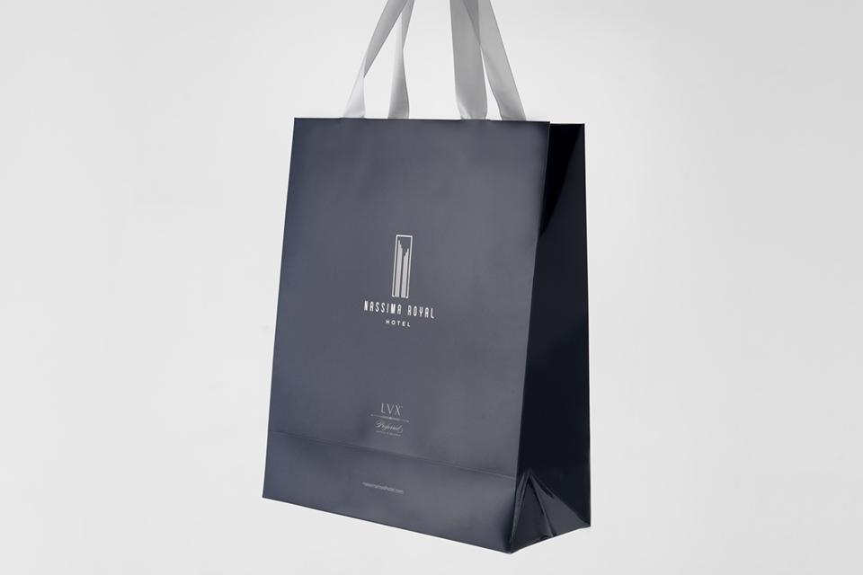Nassima Royal Bag