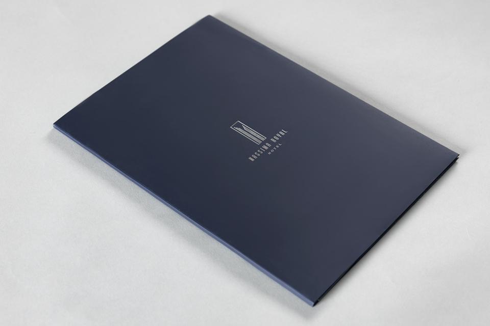 Nassima Royal Folder