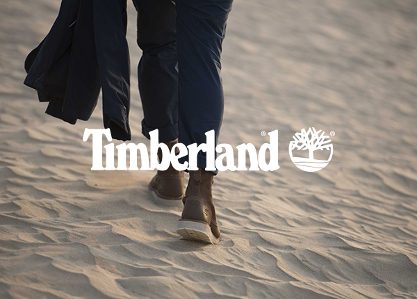 Timberland Middle East   Film, Creative & Art Direction, Photography