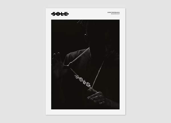 Sole Event Edition 2016  Editorial Design