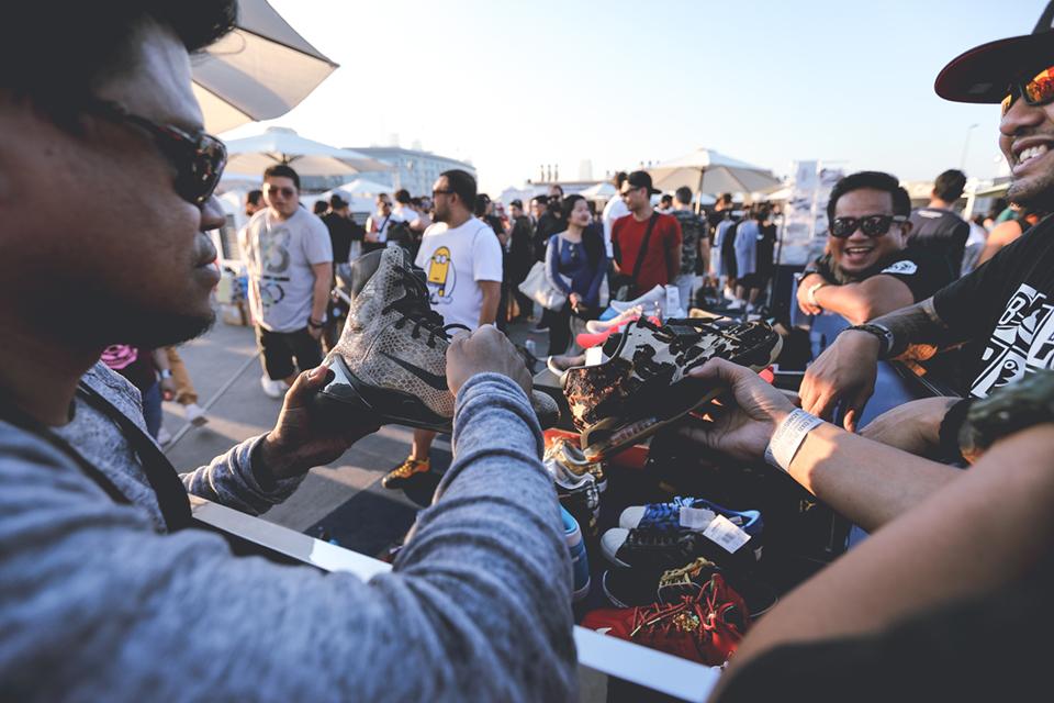Sole DXB Event 2016 Sneakerswap