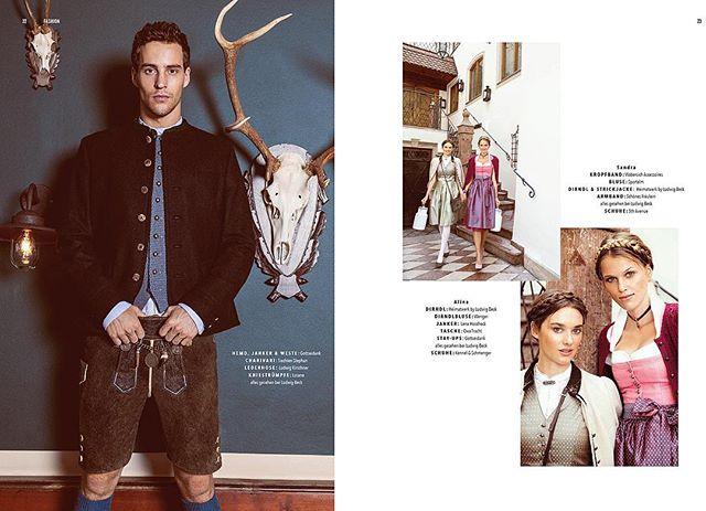 Coverstory @rush4.magazine  Photographer: @oliverrauh  DOP: @martinkulastudio  Stylist: @oliverrauh @abousuede_samir Make-up: @happyspecki  Hair: me @les__artists  Model: @_aliina_h @munichmodels  Retouch: @elektronischeschoenheit  Dirndl: @ludwigbeck  Location: @platzlhotelmunich  #newwork #editorial #magazine #trachten #rush4 #teamwork #location #dirndl #model #oktoberfest #braids #love #potrait #makeup #lederhose #makeupartist #hairstylist #potd #instagood #instadaily #amazing #fashion #represented #lesartists