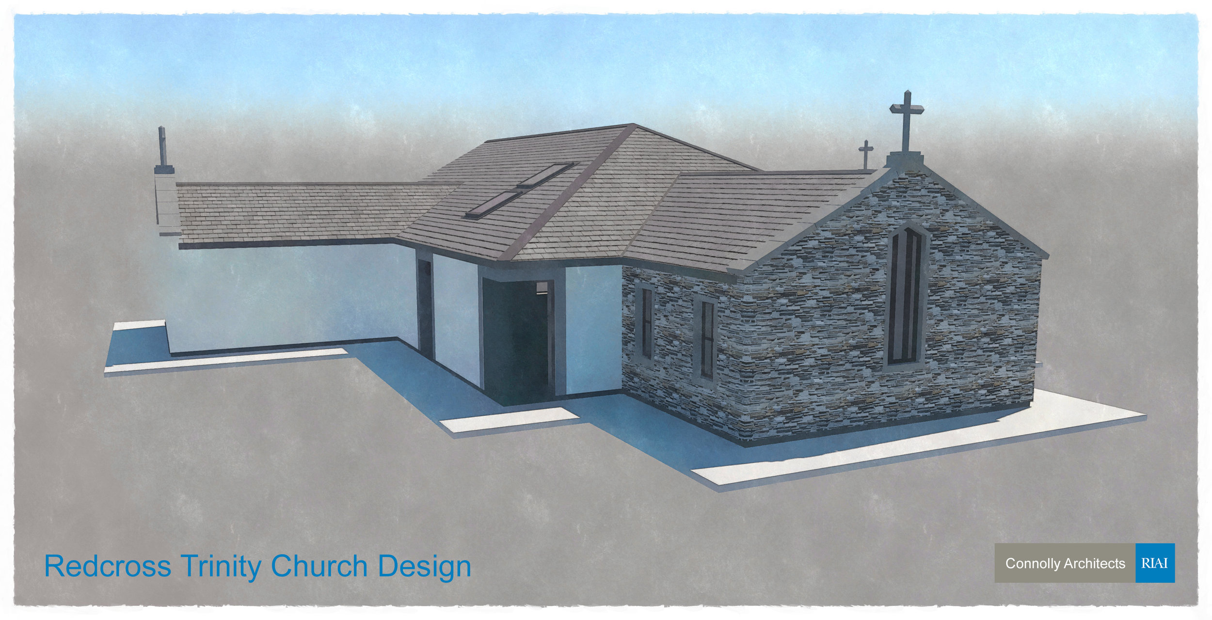 Our proposed new Church