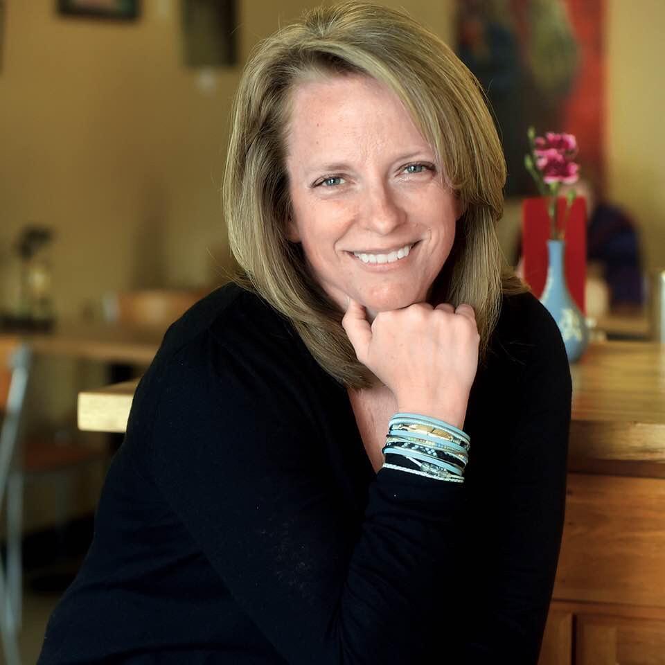 Christine Fox Parker