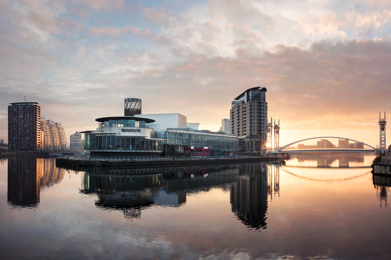 Manchester Salford