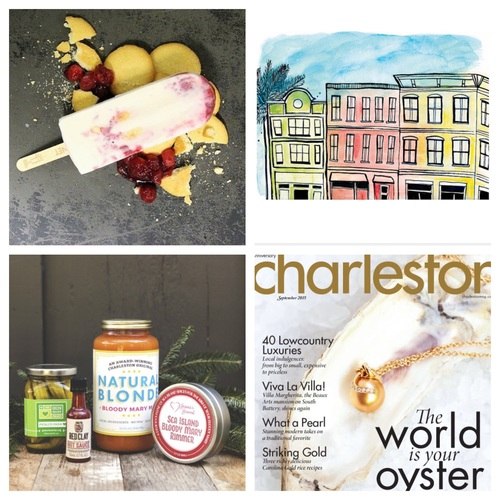 Lowcountry Gift Guide