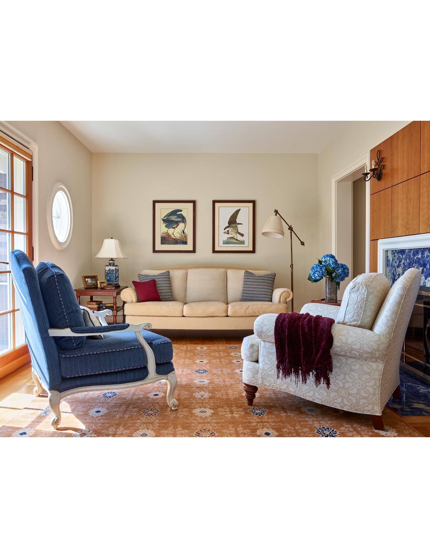 Lexington 9 Cream and Blue Sofa.jpg
