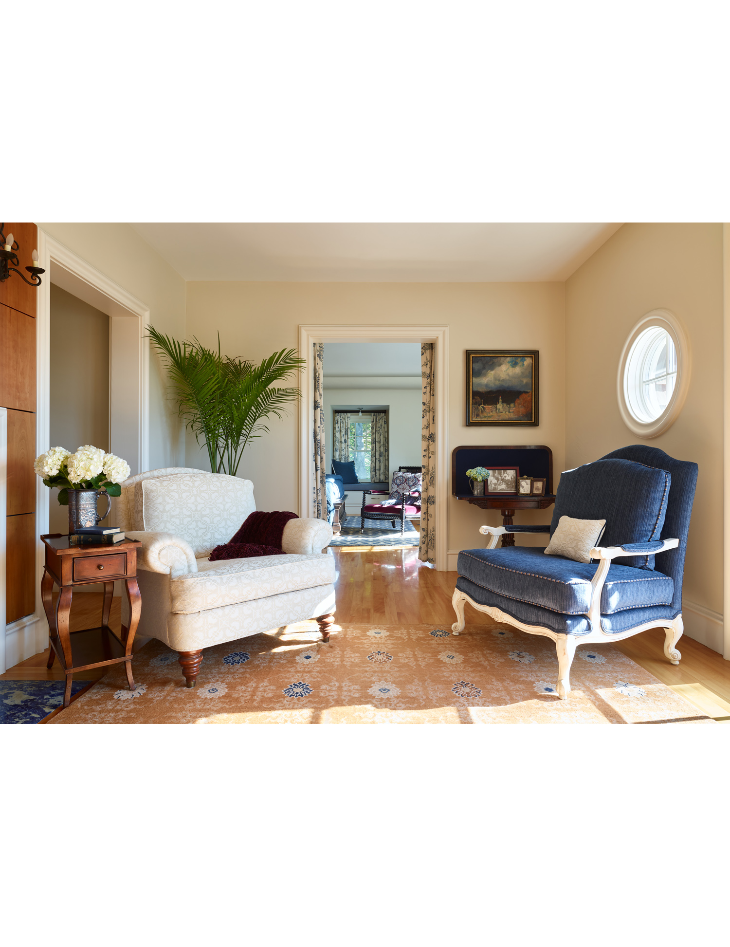 Lexington 10 Cream and Blue Chairs.jpg