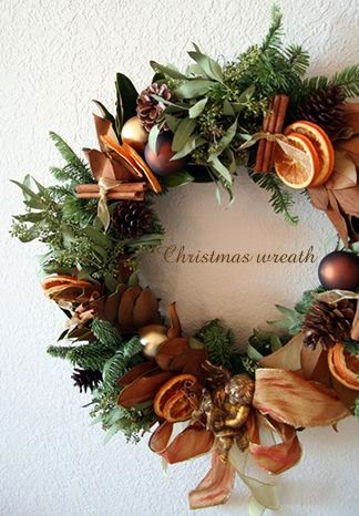 Top 50 Eco Friendly Diy Holiday Wreaths Refreshed Designs