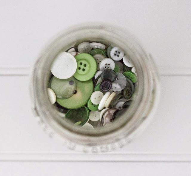 如何使用JAR和篮子和托盘和碗来组织