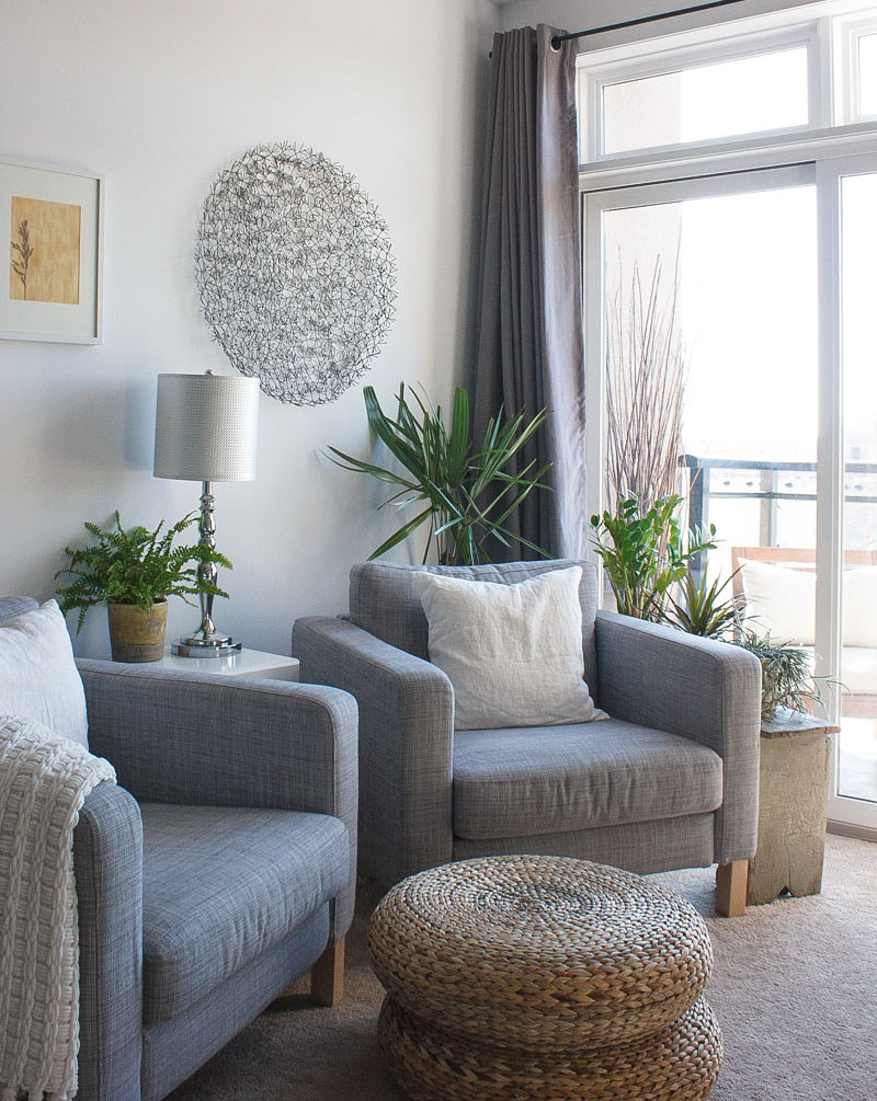 10 tips for a meaningful, simple, beautiful home