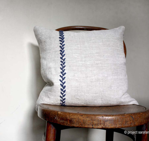 Eco organic textiles for a healthy and sustainable home