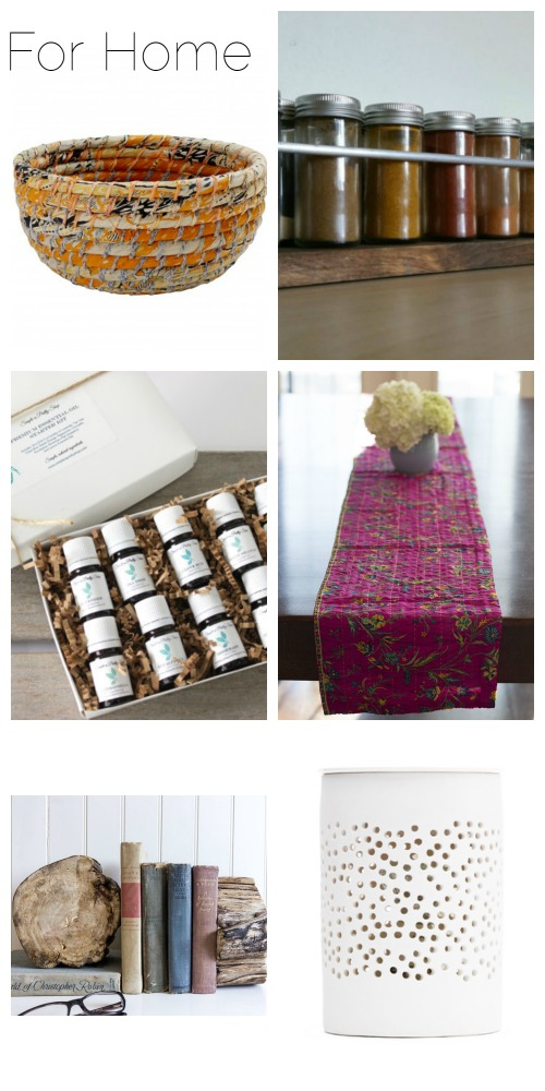 sustainable, ethical, eco-friendly gifts 2016