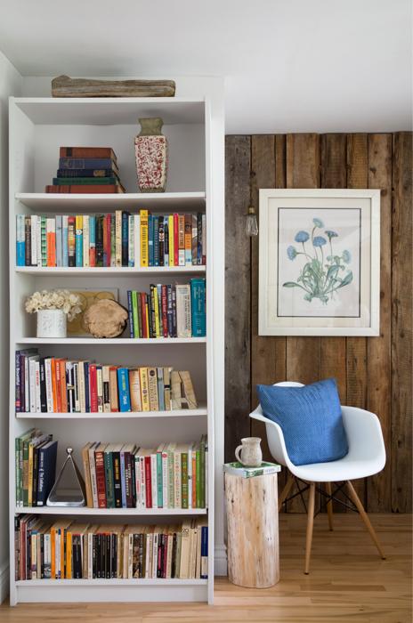照片:Robin Stubbert, House &家居杂志