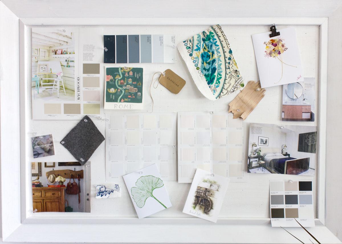 如何装饰办公室以获得灵感和生产力