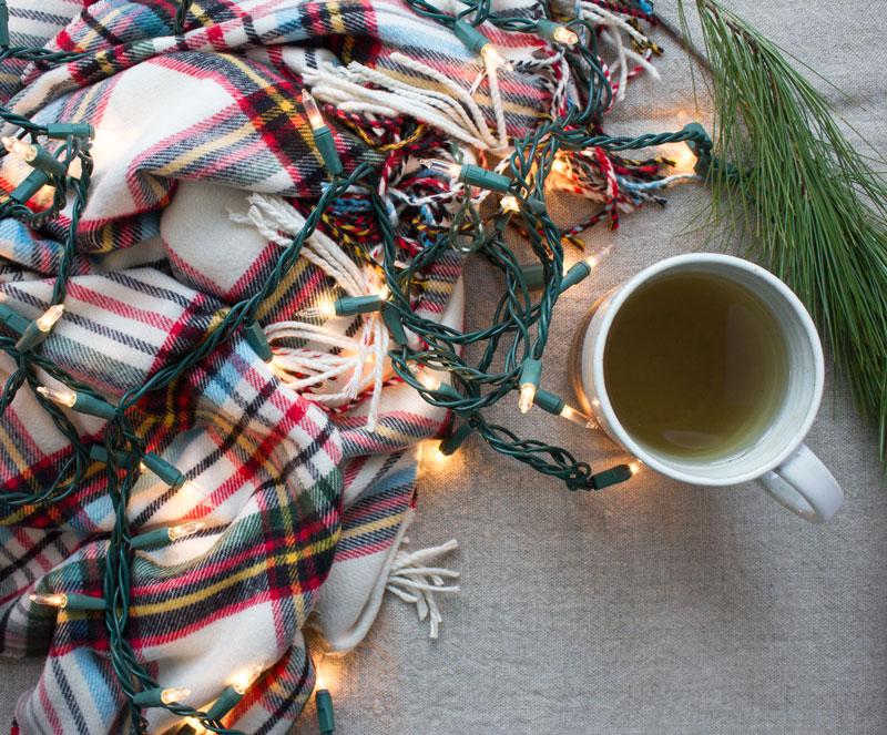如何简化节日娱乐-一个简单的圣诞节