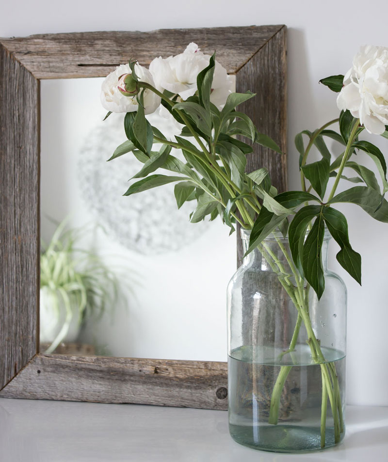 10 Ways to Create a Simple, Beautiful, Meaningful Home