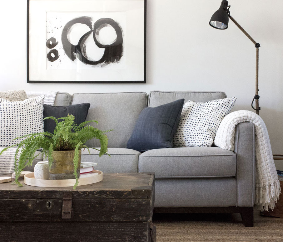 how to create a simple and essentialist home