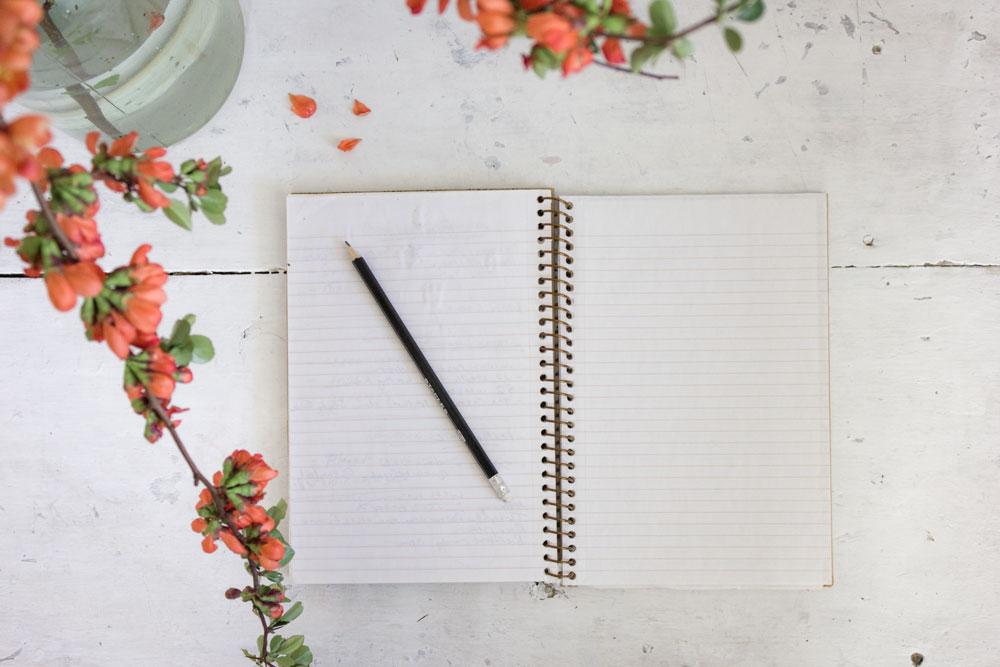 如何简化和平静您的家来帮助您到达目标