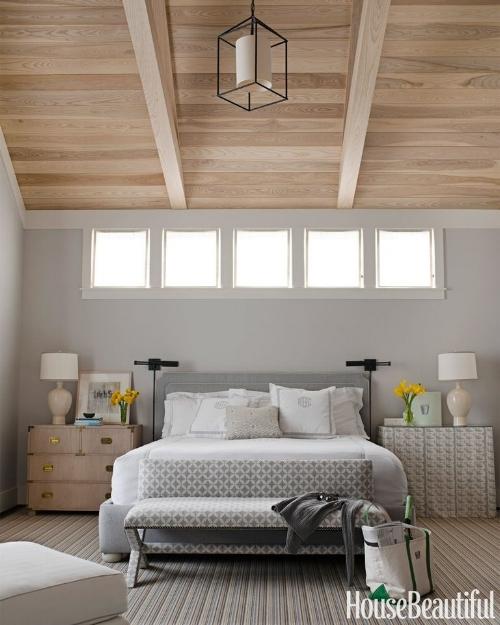 BM灰色猫头鹰与轻质木材配合使用效果很好-房子很漂亮