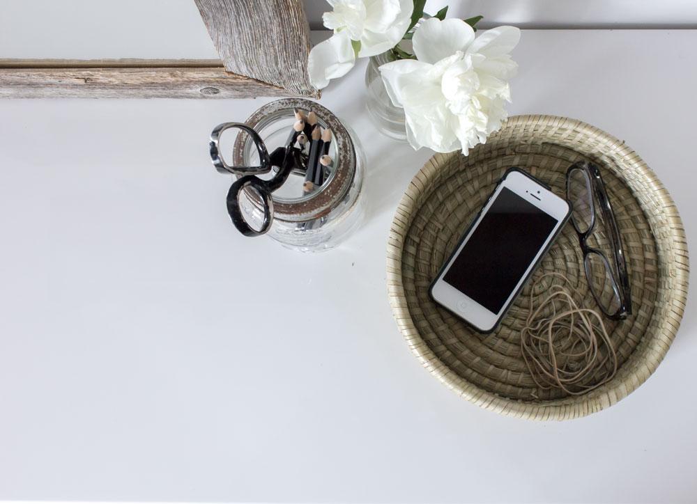 简单的方法来装饰和个性化你的办公室