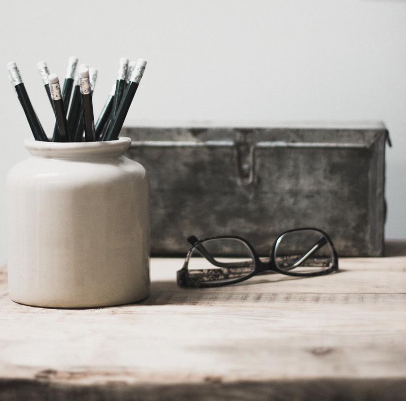 装饰你的办公室或格子间的8种方法