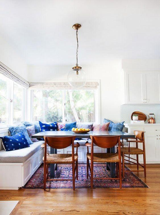 Amber Interiors via Apartment Therapy