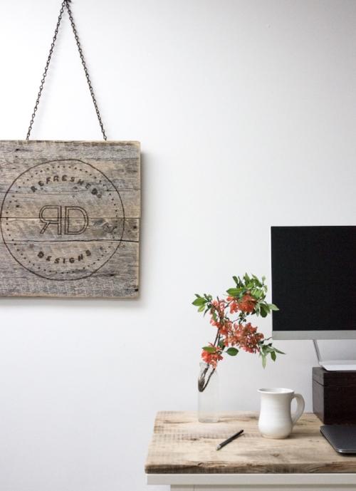 刷新设计简单的家庭简单的生活