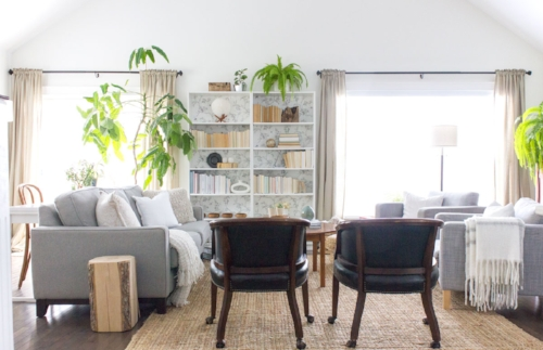 Essentialist阁楼公寓