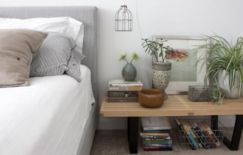 沿海夏季卧室更新