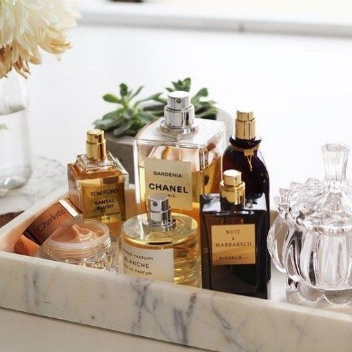 perfume collection on tray.jpg