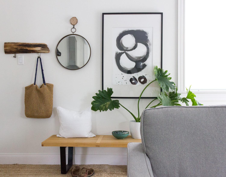 装饰你的家以获得更多的空间和乐趣