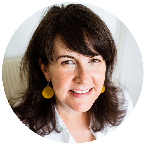 Kelly Anderson-室内设计教练和简单生活博客作者