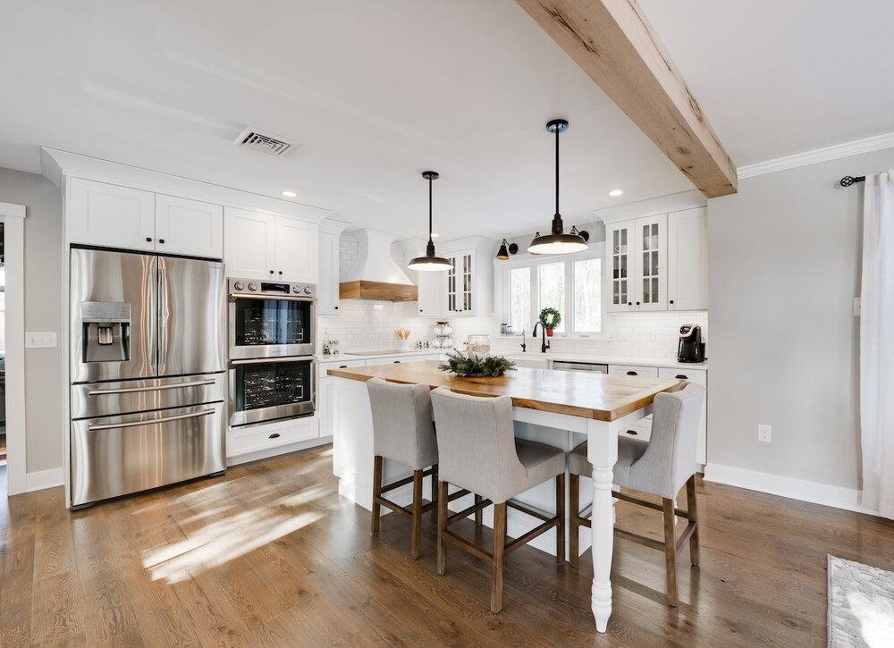 Inexpensive Upgrades To Your Kitchen, Affordable Sustainable Kitchen Cabinets