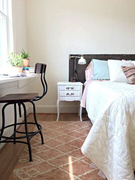 how to create space to work from home