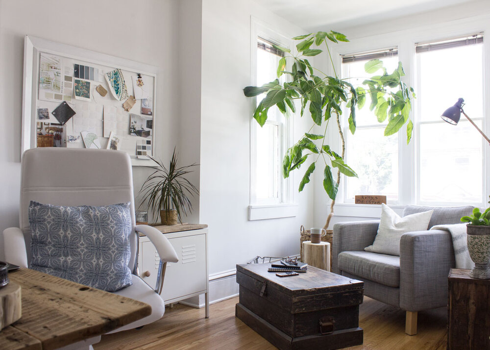how to stay sane and productive working from home