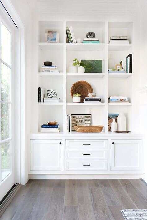 如何设计一个简单的书架