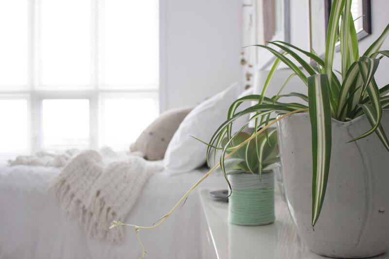 让你的床舒适的简单方法