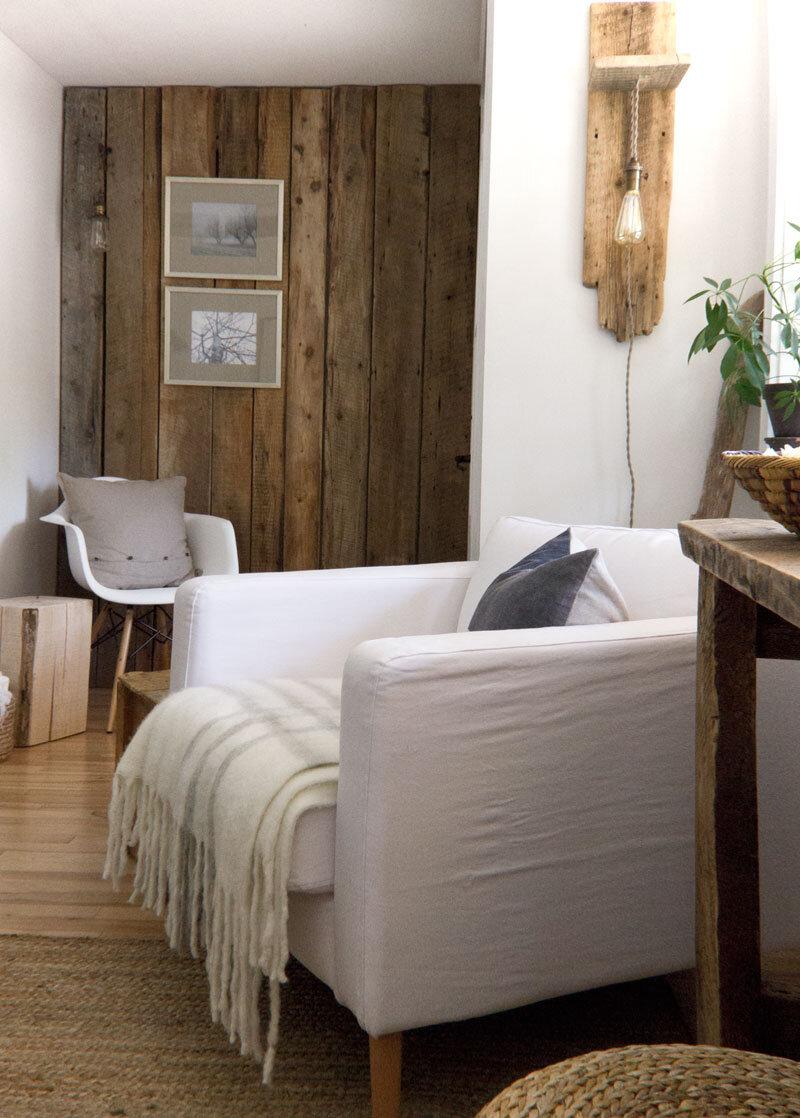 如何在家中营造一个宁静的角落
