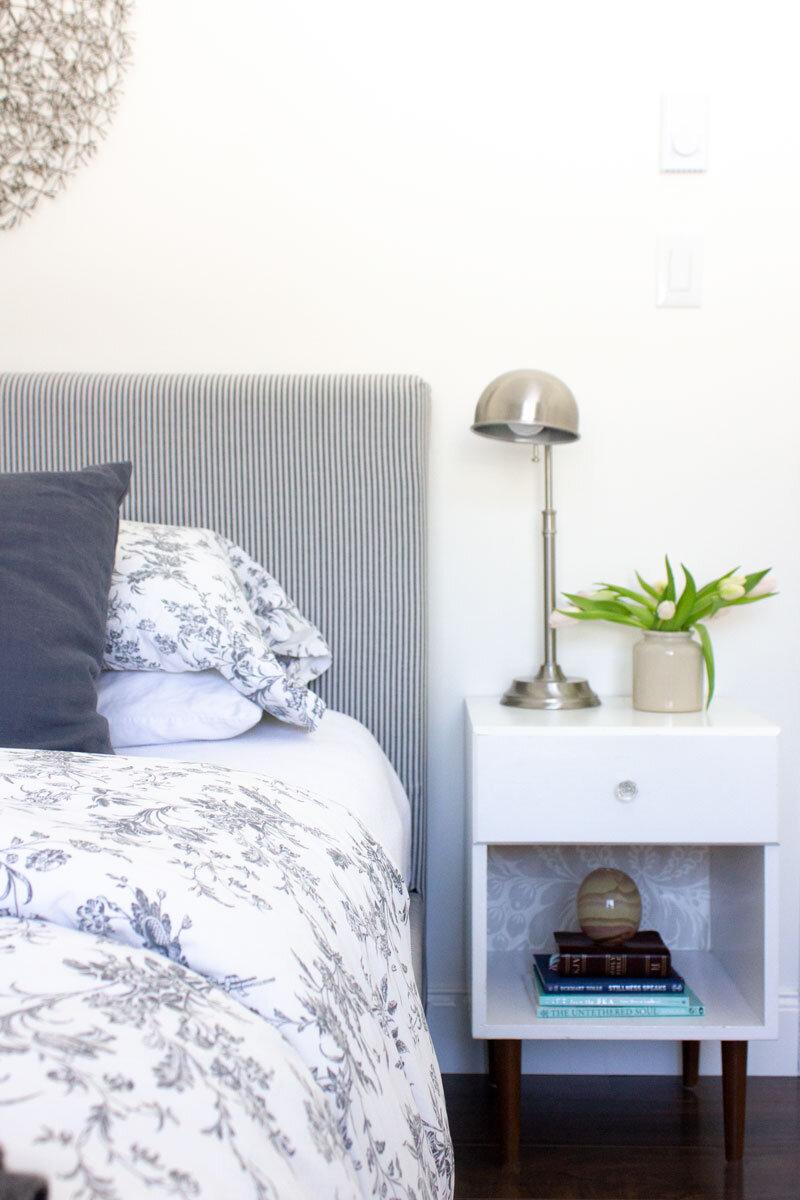 如何让你的卧室平静下来以获得更好的睡眠