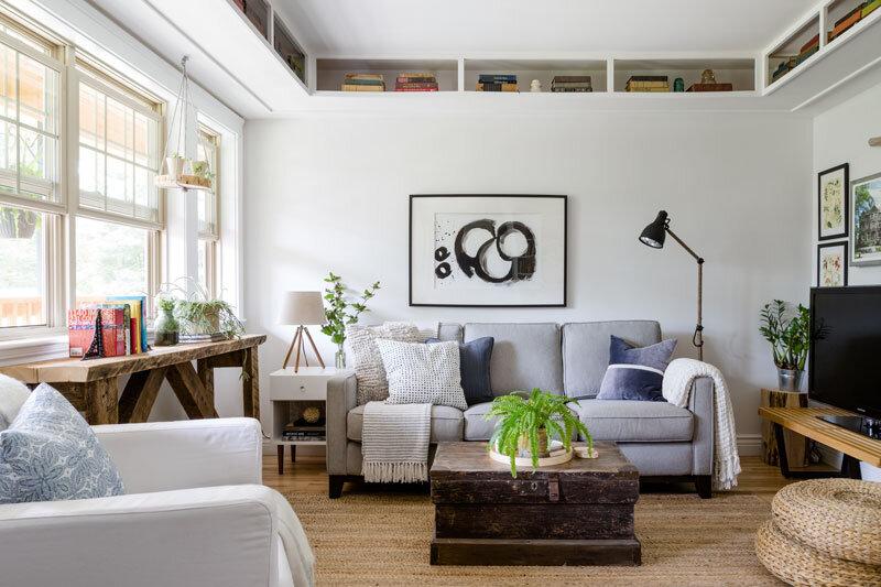 如何让一个房子成为一个家- 7个简单的设计师技巧