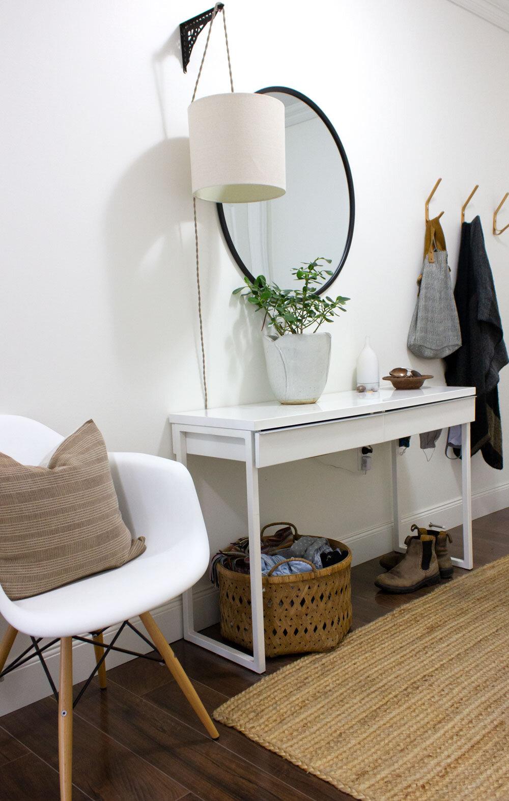 简单的设计技巧,营造温馨舒适的家