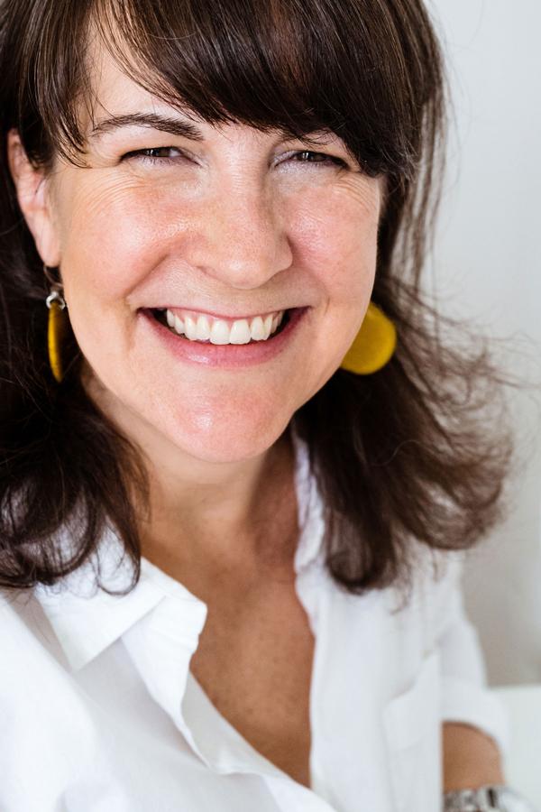 Kelly Anderson,Refresh design室内设计和简单生活教练