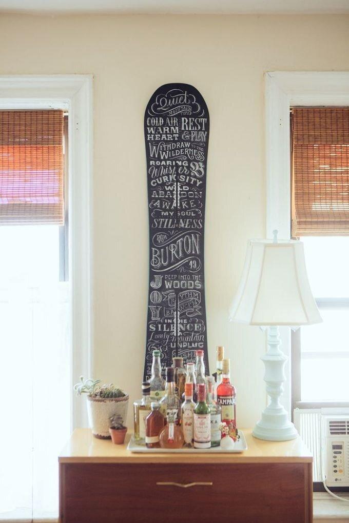 滑雪板墙艺术.jpg