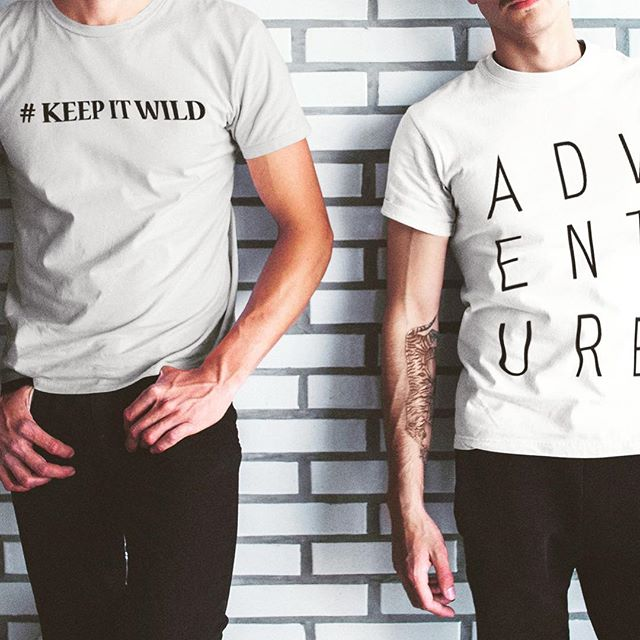 #keepitwild and go out ADVENTURE ✌🏻For all explorers and outdoor enthusiasts.