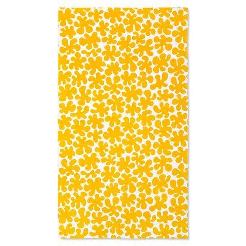 Marimekko for Target Beach Towel - Paprika Print - Warm