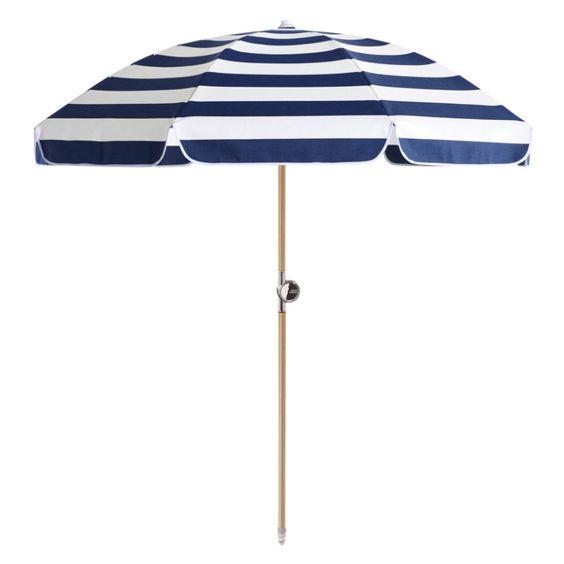 Serge Beach Umbrella
