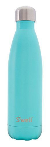 S'well Bottle - Turquoise